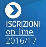 Iscrizioni 2016-17