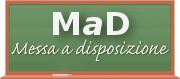 Banner per l'accesso all'applicazione di raccolta e catologazione MAD