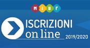 banner iscrizioni a.s. 2019/20