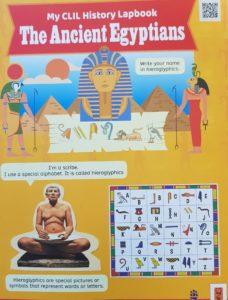 Readers and Writers of Ancient Egypt (Lettori e scrittori dell'Antico Egitto)