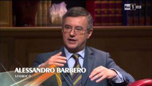 """Lezione del prof. A. Barbero su """"I Longobardi"""""""