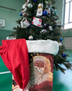 """""""Girotondo di Natale"""" nella Scuola Primaria di Tromello"""